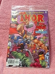 The Mighty Thor Comic Volume 2, No. 28, 2000