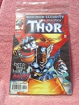 The Mighty Thor Comic Volume 2, No. 30, 2000