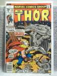 The Mighty Thor Vol. 1, No. 258