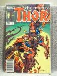 The Mighty Thor Vol. 1, No. 340