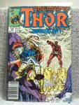 The Mighty Thor Vol. 1, No. 387