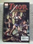 Thor, Sons Of Asgard Vol. 1, No. 1