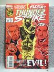 Thunder Strike Vol. 1, No. 15
