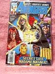 The Avengers Comic Vol. 3, No. 32, 2000