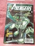 The Avengers Comic Vol. 3, No. 34, 2000