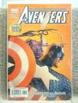 The Avengers, Vol. 1, No. 492