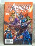 The Avengers Finale, Vol. 1, No. 1