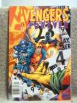 The Avengers Forever, Vol. 1, No. 5 Of 12