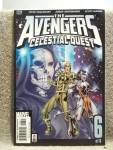 The Avengers Celestial Quest, Vol. 1, No. 6 Of 8