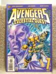 The Avengers Celestial Quest, Vol. 1, No. 7 Of 8