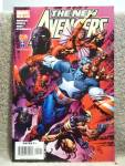 The New Avengers, Vol. 1, No. 12