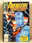 The Avengers Spotlight, Vol. 1, No. 34