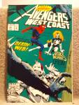 The Avengers West Coast, Vol. 2, No. 84