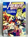 The Avengers West Coast, Vol. 2, No. 86