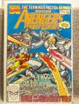 The Avengers West Coast Annual, Vol. 2, No. 5