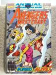 The Avengers West Coast Annual, Vol. 2, No. 6