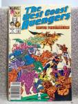 The West Coast Avengers, Vol. 2, No. 4