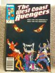The West Coast Avengers, Vol. 2, No. 5