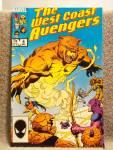 The West Coast Avengers, Vol. 2, No. 6