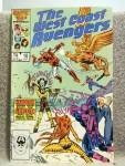 The West Coast Avengers, Vol. 2, No. 10