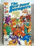 The West Coast Avengers, Vol. 2, No. 15