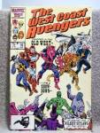 The West Coast Avengers, Vol. 2, No. 18