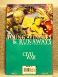 Civil War, Young Avengers & Runaways, No. 3