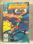 West Coast Avengers Vol. 2, No. 46