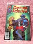 Captain America Comic Volume 3, No. 31, 2000