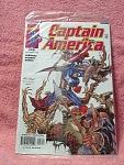 Captain America Comic Volume 3, No. 28, 2000