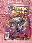 Captain America Comic Volume 3, No. 21, 1999