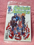 Captain America Comic Volume 3, No. 20, 1999