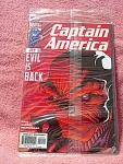 Captain America Comic Volume 3, No. 14, 1999