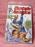 Captain America Comic Volume 3, No. 16, 1999