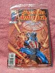 Captain America Comic Volume 3, No. 13, 1999