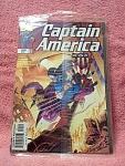 Captain America Comic Volume 3, No. 7, 1998