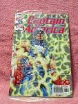 Captain America Comic Volume 3, No. 38, 2001