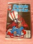 Captain America Comic Volume 3, No. 35, 2000