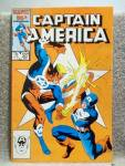 Captain America, Vol. 1, No. 327