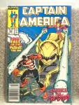 Captain America, Vol. 1, No. 339