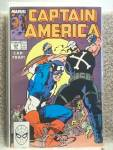 Captain America, Vol. 1, No. 364