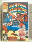 Captain America Annual, Vol. 1, No. 12