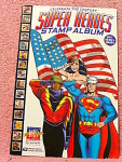 Usps Special Limited Edition Comic Book 1940 To 1949