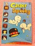 Casper And Spooky Comic Book No. 2