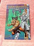 Wolverine Doombringer Comic Volume 1, No. 1, 1997