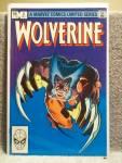 Wolverine Vol. 1, No. 2, 1982