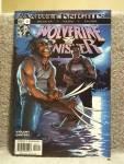 Wolverine Punisher No. 3