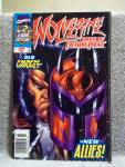 Wolverine, Days Of Future Past Vol. 1, No. 2