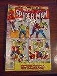 1982 Marvel Tales No. 141 Starring Spiderman