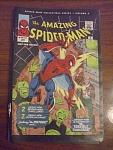 Vol. 5 The Amazing Spiderman, No. 2, 1963